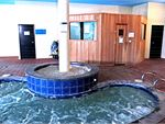 Goodlife Health Clubs North Coogee Gym Swimming Relaxation facilities