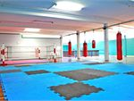 Fitness Physique By The Bay / Lady Fitness Geelong Gym Boxing Padded floor mats for our