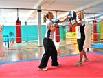 Fitness Physique By The Bay / Lady Fitness Newtown Gym Boxing Step into the ring, and feel a