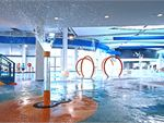 WaterMarc Aquatic & Leisure Centre Saint Helena Gym Sports Water sprays, geysers and