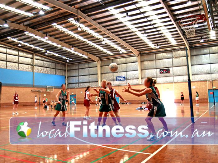 Five Dock Leisure Centre Five Dock Five Dock provides multi-sport courts for basketball, netball, badminton and futsal.