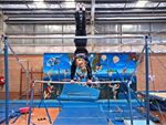 Five Dock gymnastics programs are run for children
