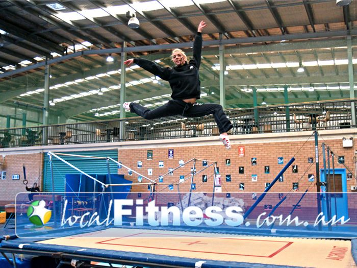 Five Dock Leisure Centre Near Wareemba Five Dock Leisure Centre Gymnastics also has an impressive team of highly qualified and experienced judges.