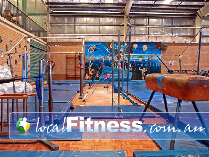 Five Dock Leisure Centre Five Dock Gym Sports Our Five Dock gymnastic programs
