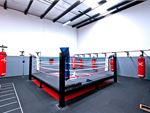 YMCA Monash Fitness Centre Mount Waverley Gym Boxing Our Mt Waverley Boxing ring.