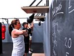YMCA Monash Fitness Centre Oakleigh East Gym Boxing Fully equipped with speed balls,