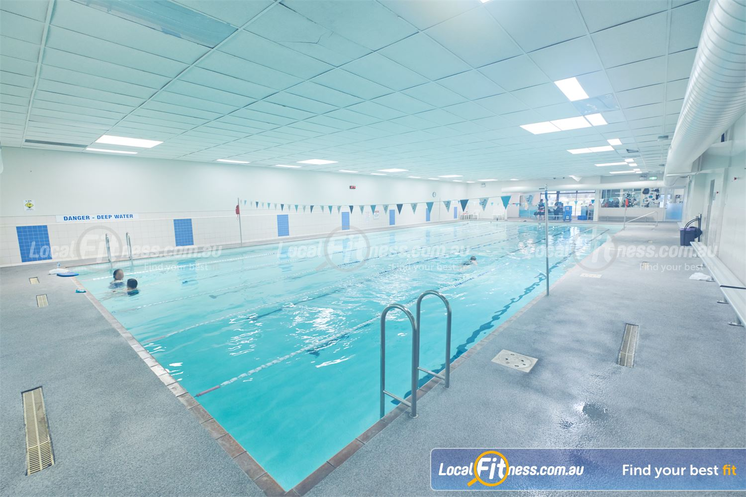 Goodlife Health Clubs Near Springvale South Join our aqua classes or enrol your kids in the Dingley swim school.