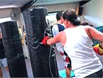 Geelong's Gym Newtown Gym Boxing Use our Kimax punch classes.