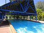 Goodlife Health Clubs Pool Kelvin Grove Courtyard