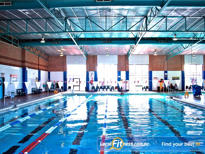 Fawkner Leisure Centre Fawkner Gym Swimming The Fawkner community enjoys