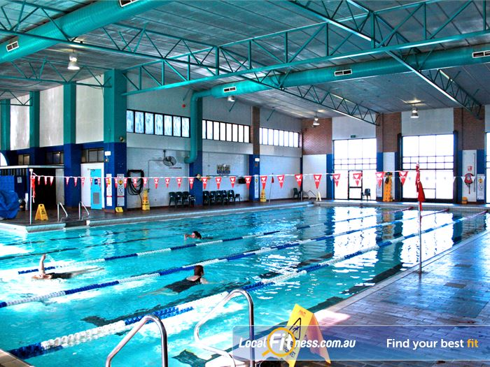 Leisure Swimming Pools Product : Fawkner leisure centre gym free day trial pass