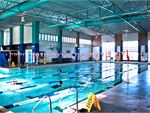 Fawkner Leisure Centre Fawkner Gym Swimming 25 metre Fawkner swimming pool