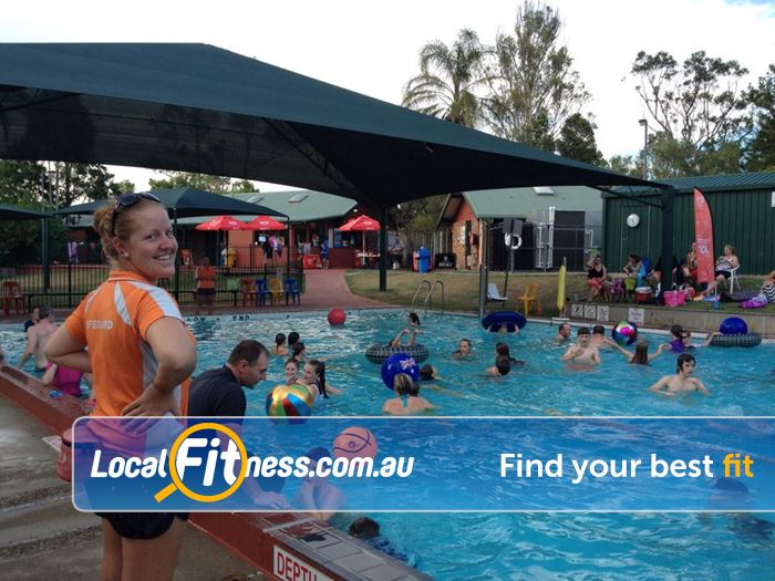 Narangba swimming pools free swimming pool passes - Fitness first gyms with swimming pools ...