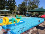 Dayboro Pool and Gym Rush Creek Gym Swimming Pool inflatables will ensure