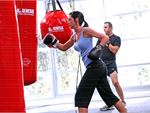 Genesis Fitness Clubs Maribyrnong 24 Hour Gym Boxing A extensive range of heavy bags,