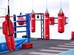 Genesis Fitness Clubs Avondale Heights Gym Boxing The custom built Maidstone