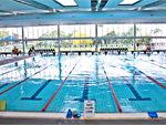 Aquahub Kilsyth Gym Swimming Eight lane Croydon swimming