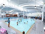 Aquarena Aquatic and Leisure Centre Doncaster Templestowe Lower Gym Sports The dedicated Lower Templestowe