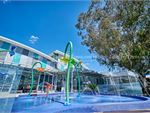 Aquarena Aquatic and Leisure Centre Doncaster Templestowe Lower Gym Sports The outdoor splash pad and fun