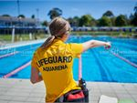 Aquarena Aquatic and Leisure Centre Doncaster Templestowe Lower Gym Sports Aquarena lifeguards are around