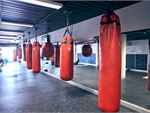 Goodlife Health Clubs Hawthorn Gym Boxing Dedicated Westbourne Park boxing