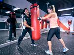 Goodlife Health Clubs Cross Roads Lower Mitcham Gym Boxing One of the most comprehensive