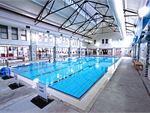 Brunswick Baths Brunswick Gym Swimming The program pool provides