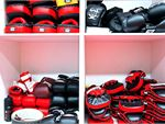 Urban Gym Hallam Gym Boxing Urban gym specialises in boxing