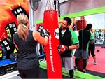 Urban Gym Narre Warren Gym Boxing Qualified Hallam boxing and