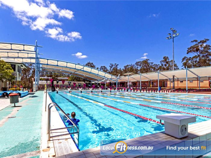 Albany Creek Leisure Centre Swimming Pool Albany Creek