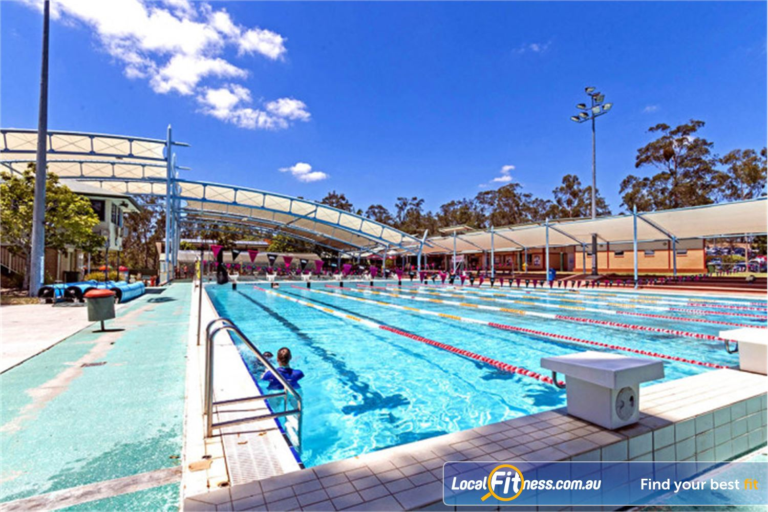 Albany Creek Leisure Centre Albany Creek Open for lap swimming, squad programs, Albany Creek swim school and more.