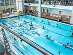 Fitness First Platinum Dee Why Gym Swimming The 21m indoor Dee Why