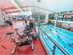 Fitness First Platinum North Curl Curl Gym Swimming Stunning views of the swimming
