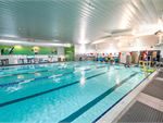 Fitness First Top Ryde Platinum Ryde Gym Swimming The 25m indoor Top Ryde