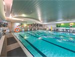 Fitness First Top Ryde Platinum North Ryde Gym Swimming Get aqua fit with our range of