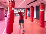 Fitness First Flinders St Platinum Melbourne Gym Boxing Join our heart pumping Melbourne