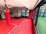 Fitness First Flinders St Platinum Southbank Gym Boxing Complimentary gloves and focus