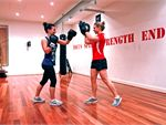 World Gym Adelaide Gym Boxing Enjoy a cardio boxing workout