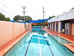 Goodlife Health Clubs Morningside Gym Swimming 25m outdoor Morningside