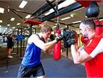 Genesis Fitness Clubs Cardiff South Gym Boxing Get involved with our high