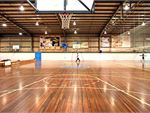 Werribee Sports and Fitness Centre Werribee Gym Sports 6 court multi-purpose basketball