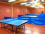 Werribee Sports and Fitness Centre Little River Gym Sports The home of the Werribee Table