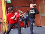 Werribee Sports and Fitness Centre Eynesbury Gym Sports Join the popular Punch for
