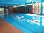 Lifestyle Fitness Pool Waverley Park