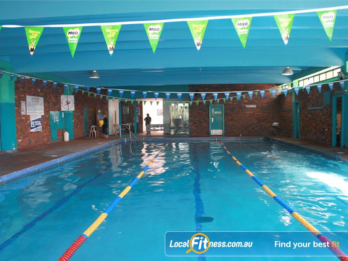 Lifestyle Fitness Swimming Pool Waverley Park  | Enjoy the exclusive benefits of our Wheelers Hill