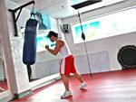 Muscle & Body Shape Gym Prahran Gym Boxing Join a class, or use our boxing