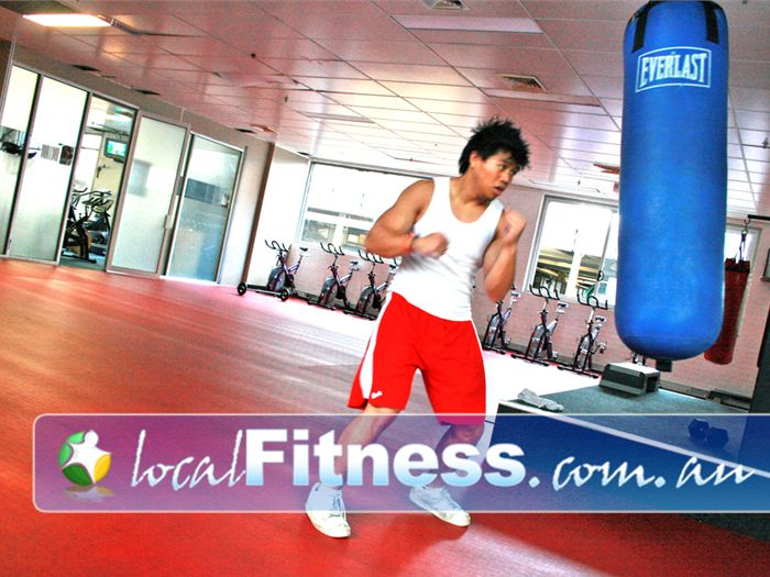 Muscle & Body Shape Gym Windsor Gym Boxing Ask our staff how you can