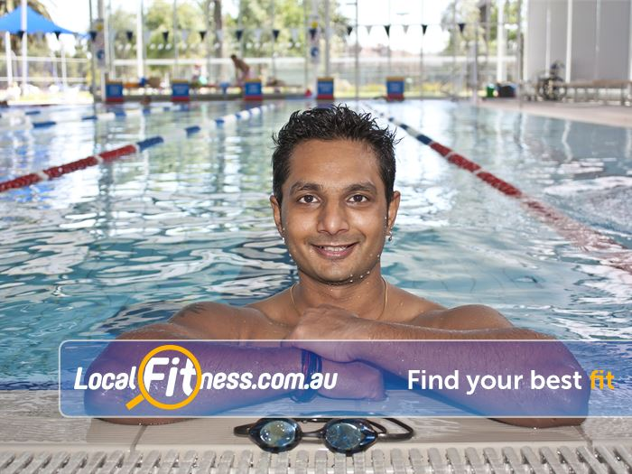 Collingwood Leisure Centre - Yarra Leisure Clifton Hill Gym Swimming The 25m indoor Collingwood