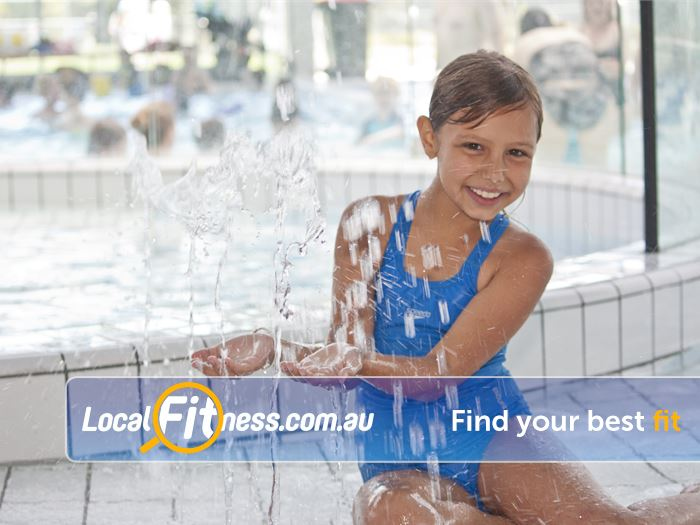 Collingwood Leisure Centre - Yarra Leisure Swimming Pool Melbourne  | Our Collingwood swimming pool is perfect for the
