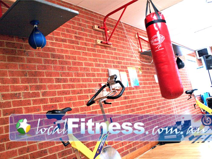Collingwood Leisure Centre - Yarra Leisure Near Fitzroy North Try our weekly boxing classes to turn up the heat.